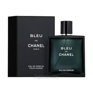 シャネル CHANEL ブルー ドゥ シャネル オードパルファム 100ml EDP SP fs 【あすつく】【香水 メンズ】