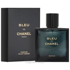 シャネル CHANEL ブルー ドゥ シャネル パルファム 〔Parfum〕 50ml Pfm SP fs 【香水 メンズ】【あすつく】|kousuimonogatari-ys