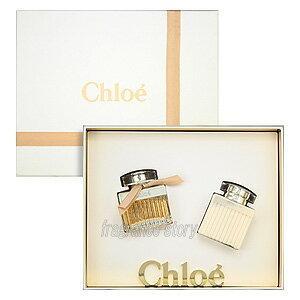 クロエ CHLOE クロエ オードパルファム 50ml ホリディセット2014 fs 【あすつく】【香水 レディース】|kousuimonogatari-ys