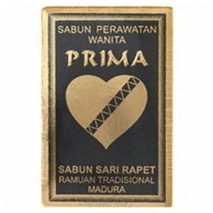 プリマ サリラペ ソープ 80g cs 【あすつく】【セール】
