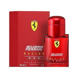 フェラーリ FERRARI スクーデリア フェラーリ レーシングレッド 125ml EDT SP fs 【あすつく】【香水 メンズ】|kousuimonogatari-ys