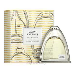 エルメス HERMES ギャロップ ドゥ エルメス ピュア パフューム 50ml SP fs 革紐なし仕様 【あすつく】【香水 レディース】|kousuimonogatari-ys