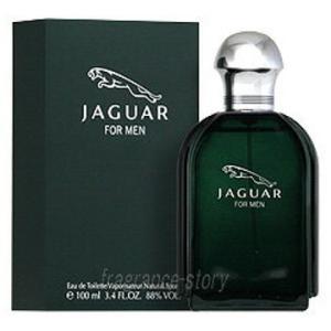 ジャガー JAGUAR ジャガー フォーメン 100ml EDT SP fs 【香水 メンズ】【あすつく】|kousuimonogatari-ys