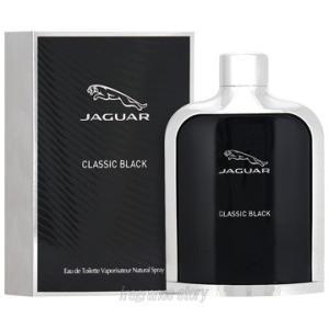ジャガー JAGUAR ジャガー クラシック ブラック 100ml EDT SP fs 【香水 メンズ】【あすつく】|kousuimonogatari-ys