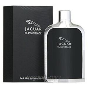 ジャガー JAGUAR ジャガー クラシック ブラック 40ml EDT SP fs 【香水 メンズ】【あすつく】|kousuimonogatari-ys