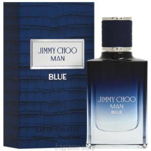 ジミー チュウ JIMMY CHOO ジミー チュウ マン ブルー 30ml EDT SP 数量限定品 fs 【あすつく】【香水 メンズ】|kousuimonogatari-ys