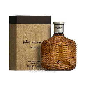 ジョン ヴァルヴェイトス JOHN VARVATOS アルティザン 75ml EDT SP fs 【香水 メンズ】【あすつく】|kousuimonogatari-ys