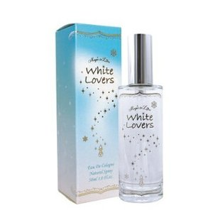 〜白銀に恋のキセキを〜  香調:ホワイトマジック・フローラルの香り ラストノートに入っている「シベッ...