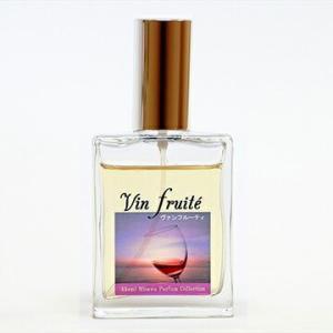 LLP日本香りデザイン協会 Akemi Misawa Parfum Collection Vin fruite 15ml fs 【あすつく】【香水 レディース】 kousuimonogatari-ys