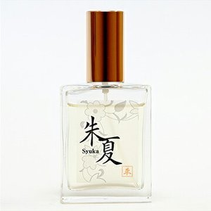 LLP日本香りデザイン協会 Akemi Misawa Parfum Collection 朱夏 15ml fs 【あすつく】【香水】 kousuimonogatari-ys