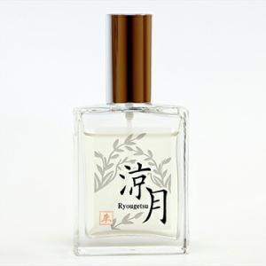 LLP日本香りデザイン協会 Akemi Misawa Parfum Collection 涼月 15ml fs 【あすつく】【香水】 kousuimonogatari-ys