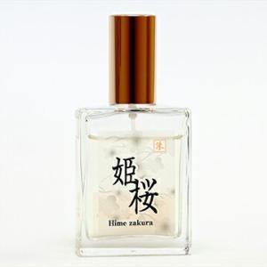LLP日本香りデザイン協会 Akemi Misawa Parfum Collection 姫桜 15ml fs 【あすつく】【香水 レディース】 kousuimonogatari-ys
