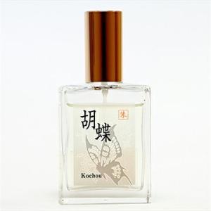 LLP日本香りデザイン協会 Akemi Misawa Parfum Collection 胡蝶 15ml fs 【あすつく】【香水 レディース】 kousuimonogatari-ys