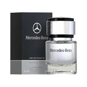 メルセデス ベンツ Mercedes-Benz メルセデス ベンツ 40ml EDT SP fs 【あすつく】【香水 メンズ】|kousuimonogatari-ys