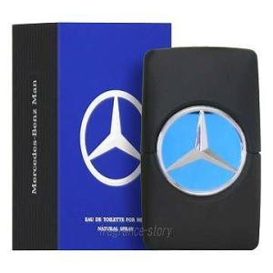 メルセデス ベンツ Mercedes-Benz マン 50ml EDT SP fs 【あすつく】【香水 メンズ】|kousuimonogatari-ys