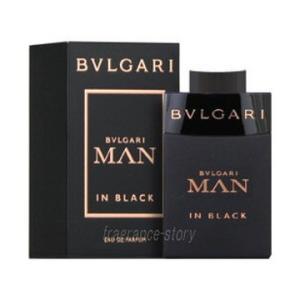 ブルガリ BVLGARI ブルガリ マン イン ブラック 5ml EDP ミニ香水 ミニチュア fs 【香水 メンズ】【あすつく】|kousuimonogatari-ys