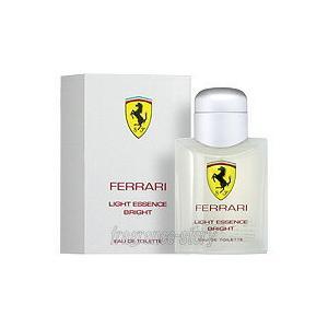 フェラーリ FERRARI ライトエッセンス ブライト 4ml EDT ミニ香水 ミニチュア fs 【あすつく】|kousuimonogatari-ys