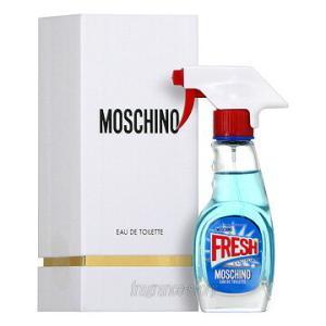 モスキーノ MOSCHINO フレッシュクチュール 30ml EDT SP fs 【nas】【香水】|kousuimonogatari-ys