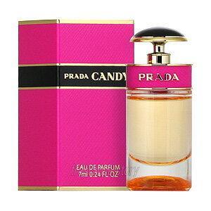 プラダ PRADA キャンディ オードパルファム 7ml EDP ミニ香水  ミニチュア fs 【あすつく】【香水 レディース】|kousuimonogatari-ys