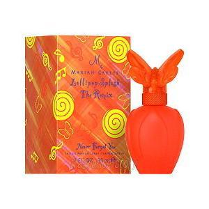 マライア キャリー MARIAH CAREY マライア・キャリー ロリポップ スプラッシュ リミックス オレンジ 30ml EDP SP fs 【あすつく】【香水 レディース】|kousuimonogatari-ys