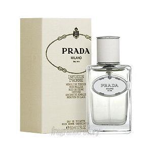 プラダ PRADA インフュージョン オム 100ml EDT SP fs 【あすつく】【香水 メンズ】|kousuimonogatari-ys