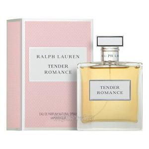 ラルフ ローレン RALPH LAUREN テンダー ロマンス 50ml EDP SP fs 【香水 レディース】【あすつく】|kousuimonogatari-ys