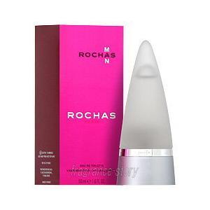 ロシャス ROCHAS ロシャス マン 50ml EDT SP fs 【あすつく】【香水 メンズ】|kousuimonogatari-ys
