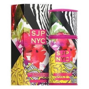 サラ ジェシカ パーカー SARAH JESSICA PARKER SJP NYC オードパルファム 100ml EDP SP fs ≪在庫処分品≫ 【香水 レディース】【あすつく】|kousuimonogatari-ys