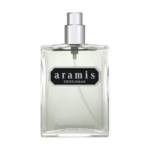 アラミス ARAMIS ジェントルマン 110ml EDT テスター fs 【あすつく】【香水 メンズ】|kousuimonogatari-ys