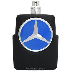 メルセデス ベンツ Mercedes-Benz マン 100ml EDT テスター fs 【あすつく】【香水 メンズ】|kousuimonogatari-ys