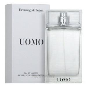 エルメネジルド ゼニア ウォモ 50ml EDT SP fs 【nas】【香水 メンズ】|kousuimonogatari-ys