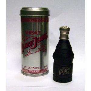 ヴェルサーチ ブラックジーンズ 7.5ML ミニボトル|kousuinet