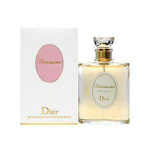 送料無料 クリスチャンディオール ディオリッシモ EDT 100ml Christian Dior DIORISSIMO|kousuinet