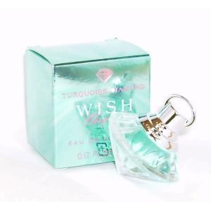 ショパール ウィッシュ ターコイズ ダイヤモンド 5ML ミニボトル|kousuinet