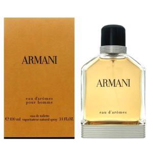 ジョルジオアルマーニ オーダローム プールオム  EDT 100ml GIORGIO ARMANI EAU DE AROMES POUR HOMME|kousuinet