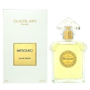 ゲラン ミツコ EDT 50ml GUERLAIN|kousuinet
