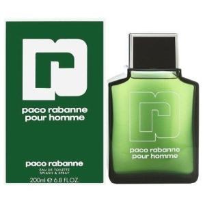 パコラバンヌ  プールオム EDT  200ml Paco Rabanne Pour Homme|kousuinet
