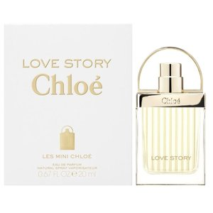 クロエ ラブストーリー EDP 20ml CHLOE LOVE STORY|kousuinet