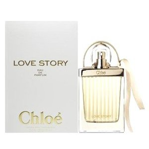 クロエ ラブストーリー EDP 75ml CHLOE LOVE STORY|kousuinet