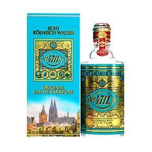 4711 オリジナル コロン EDC BT 75ml (香水)|kousuinoana