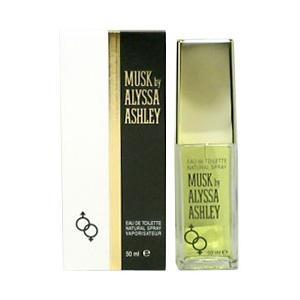 アリサアシュレイ ムスク EDT SP 50ml (香水)|kousuinoana