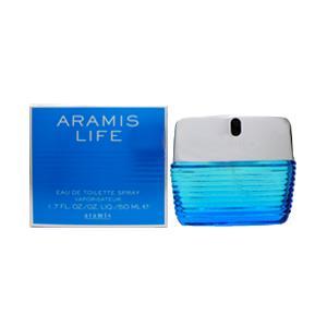 アラミス ライフ EDT SP 50ml (香水)|kousuinoana