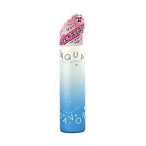 アクアシャボン UVカットスプレー ウォータリーシャンプーの香り 75g (香水)|kousuinoana