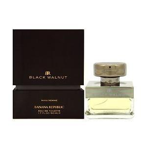 バナナリパブリック ブラックウォルナット EDT SP 50ml (香水)|kousuinoana