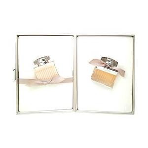 クロエ オードパルファム ホワイトボックス 2Pセット (香水) kousuinoana