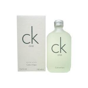 カルバンクライン CK-one シー ケー ワン EDT SP 100ml (香水)|kousuinoana
