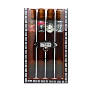 キューバ アメリカン 4Pセット (香水)|kousuinoana