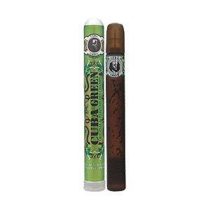 キューバ グリーン EDT SP 35ml (香水)|kousuinoana