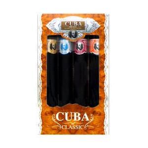 キューバ クラシック 4Pセット (香水)|kousuinoana