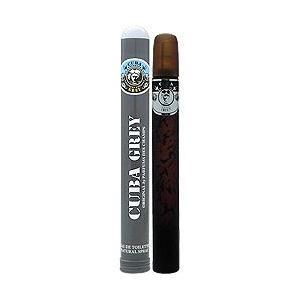 キューバ グレイ EDT SP 35ml (香水)|kousuinoana